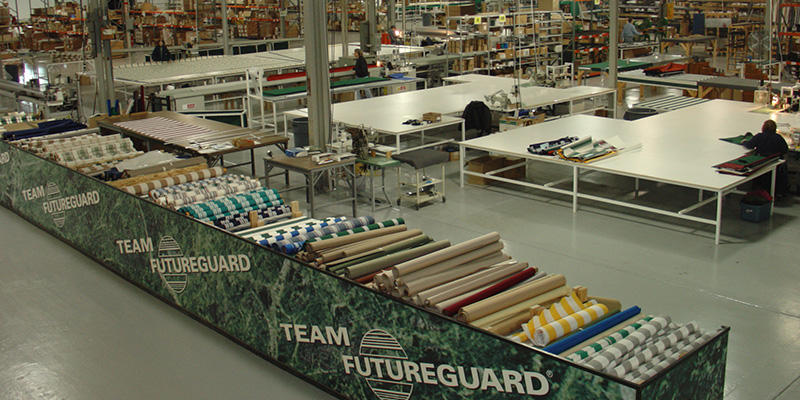 Futureguard San Diego Fabrics