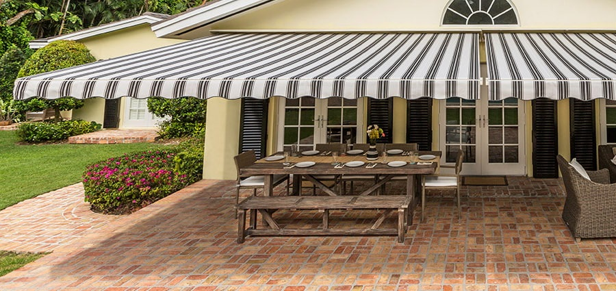 SunSetter San Diego Retractable Awnings
